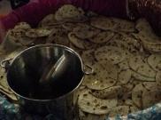 sikh temple feeding masses